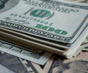 foto: El dólar se mantuvo casi estable y cerró la semana a 58,44