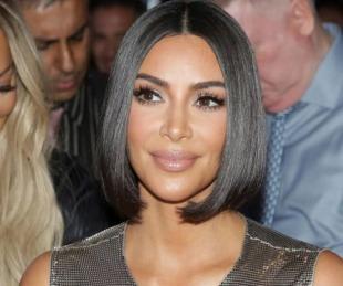 foto: Kim Kardashian bate un nuevo récord de ventas, esta vez con sus fajas modeladoras