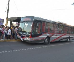 foto: Sigue restringido el servicio interprovincial por el paro en Chaco