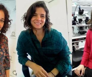 foto: Científicas argentinas ganaron prestigioso premio internacional
