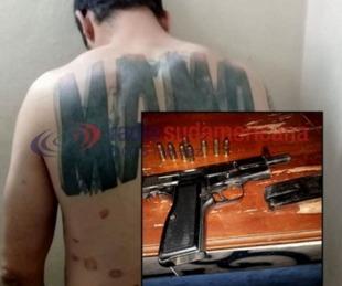 foto: Tras la detención de