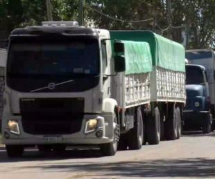 foto: Incrementan 19% la tarifa de referencia del transporte de cargas