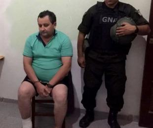 foto: Liberan a Terán sin embargos ni inhabilitación para ejercer cargos