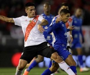 foto: River-Godoy Cruz, Copa Argentina: hora, TV y formaciones