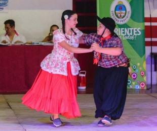 foto: Pre Fiesta Nacional del Chamamé: abren convocatoria para la Subsede Capital