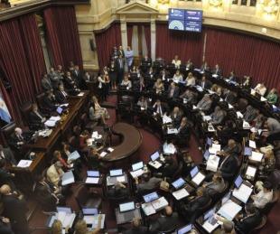 foto: El Senado tratará la ley de prórroga de la emergencia alimentaria