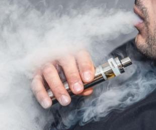 foto: Vapeo: el riesgo del tabaquismo en sus nuevos formatos