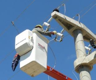 foto: Por trabajos habrá cortes de energía en Capital y el interior