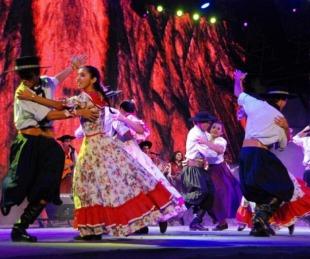 foto: Hoy 19 de Septiembre se celebra el día Nacional del Chamamé