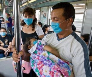foto: Alerta por un virus que podría matar a 80 millones de personas