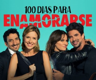 foto: 100 días para enamorarse y La Voz nominados para los Premios Emmy