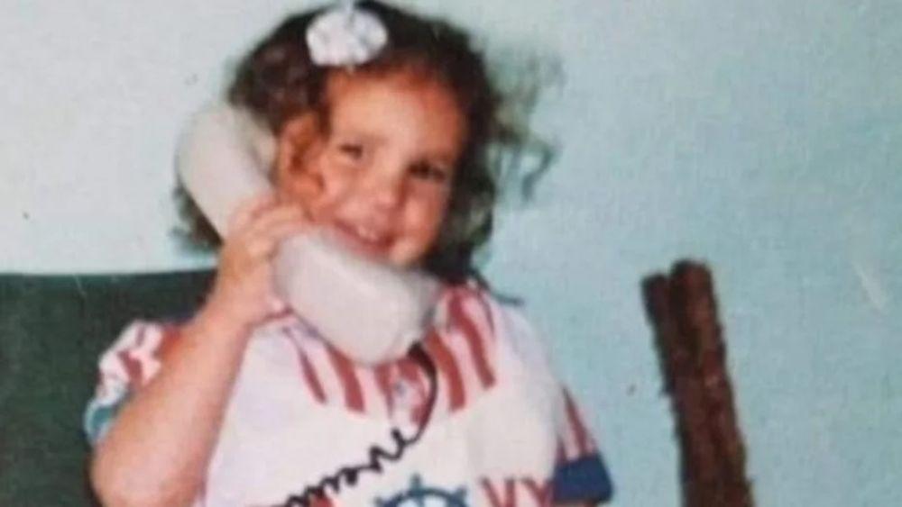 foto: Los narcos la secuestraron en 1995 y encontró a su mamá en Facebook