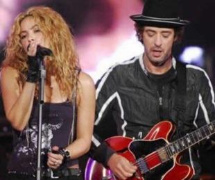 foto: Shakira recordó a Gustavo Cerati con emotivo cover y nuevo look