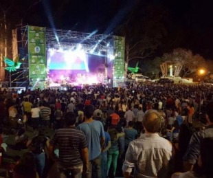 foto: Fin de semana cargado de actividades para disfrutar en Corrientes