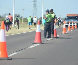 foto: Dispositivo de Seguridad: alrededor de 250 efectivos estarán afectados