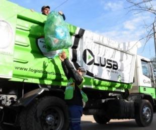 foto: El martes 24 no habrá recolección de residuos en la ciudad