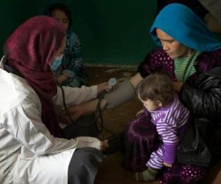 foto: Cinco mil millones de personas no tendrán atención médica en 2030