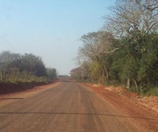 foto: Se inauguran 95 kilómetros de las rutas Nº 13 y Nº 15