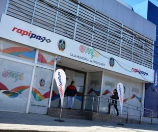 foto: Municipales podrán pedir adelanto de aguinaldo en la Caja Municipal