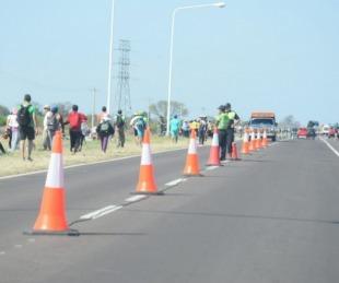 foto: Destacan el éxito del Operativo de Seguridad Vial en la Peregrinación