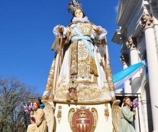 foto: Nuestra Señora de la Merced: Historia y tradición