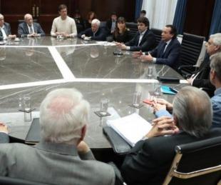 foto: Nación confirmó el pago de $5.000 para los trabajadores privados