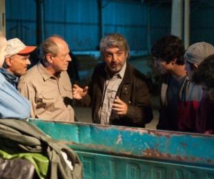 foto: Premios Oscar 2020: La odisea de los giles, la película que representará a la Argentina