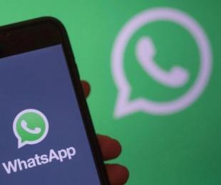foto: Peligro: el desafío que puede bloquear tu cuenta de WhatsApp