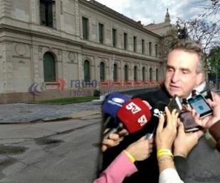 Agustín Rossi pospuso su visita a Corrientes para el jueves