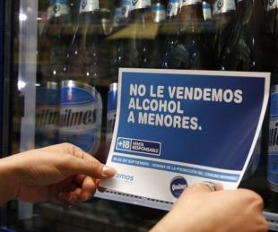 foto: Cervecería Quilmes inició talleres sobre consumo responsable
