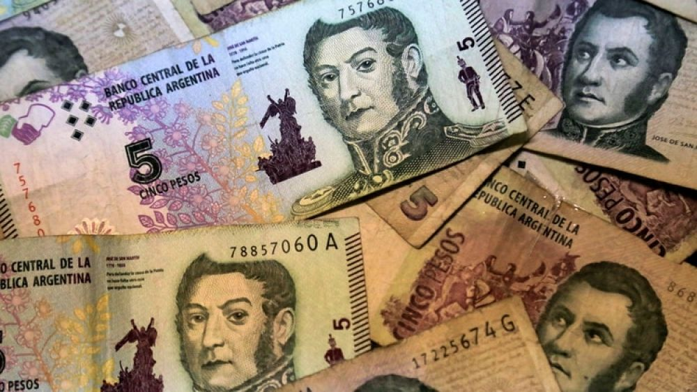 foto: Los billetes de $5 salen de circulación: ¿hasta cuándo?
