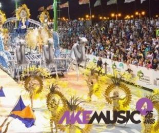foto: Esta tarde Eduardo Tassano recibirá al staff de Ake Music
