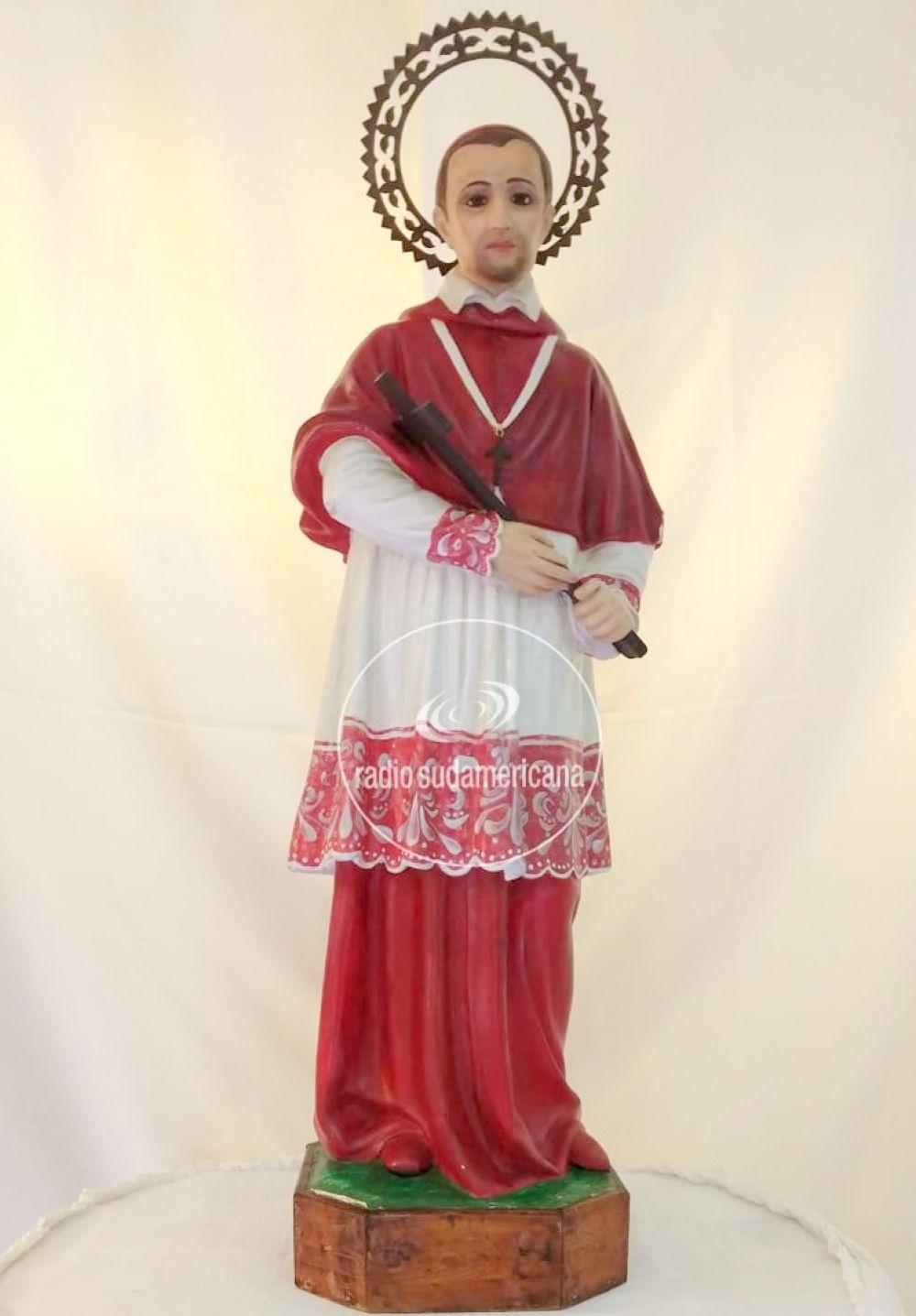 foto: Santoral: La Iglesia católica recuerda a San Carlos Borromeo
