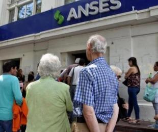 foto: Anses: Las jubilaciones volverán a aumentar en marzo