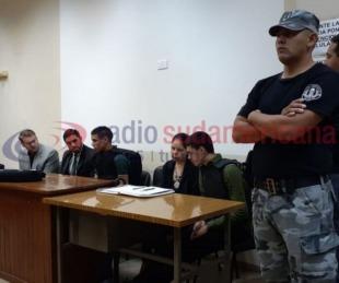 foto: Dalpozzolo: juzgarán por homicidio en ocasión de robo a imputados
