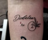"Tatuador se adhieren a la campaña ""Tatuajes Que Salvan Vidas"""