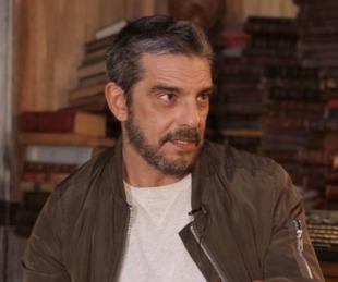 foto: Fabián Mazzei, sacado contra Adrián Suar: