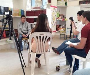 foto: Estudiantes de la UNNE estrenan documental sobre la Isla del Cerrito