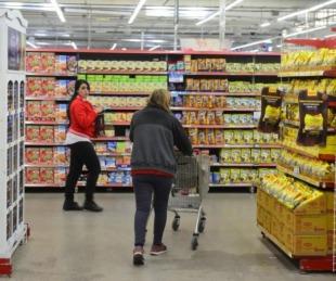foto: El INDEC confirmó una inflación del 3,3 por ciento en octubre