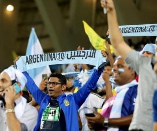 foto: Con gol de Lionel Messi, Argentina le gana a Brasil 1 a 0
