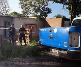 foto: Está grave tras robar en una casa y que le dieran un escopetazo