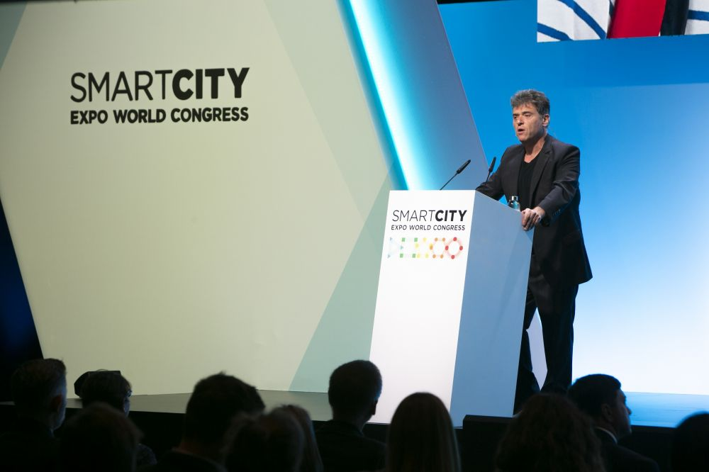 foto: Tassano participará en España de un evento sobre ciudades