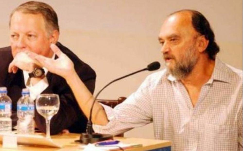 foto: Así fue el magistral discurso de Fontanarrosa sobre malas palabras