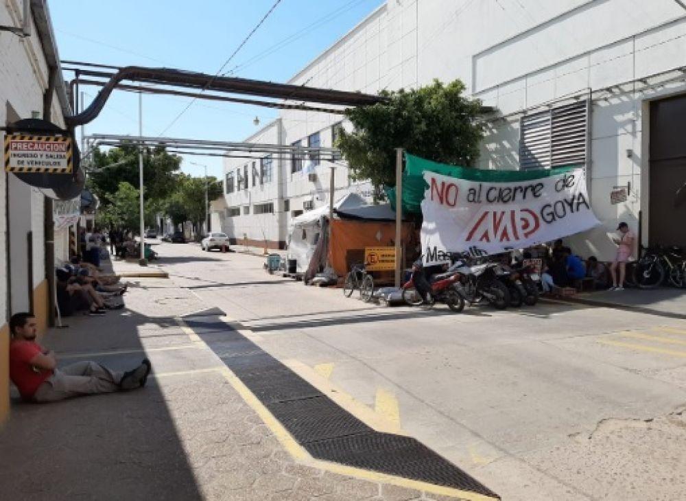 Pese a las negociaciones, cerró Massalin Particulares en Goya