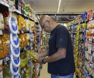foto: La inflación volvió a acelerar en noviembre y rondaría el 4%