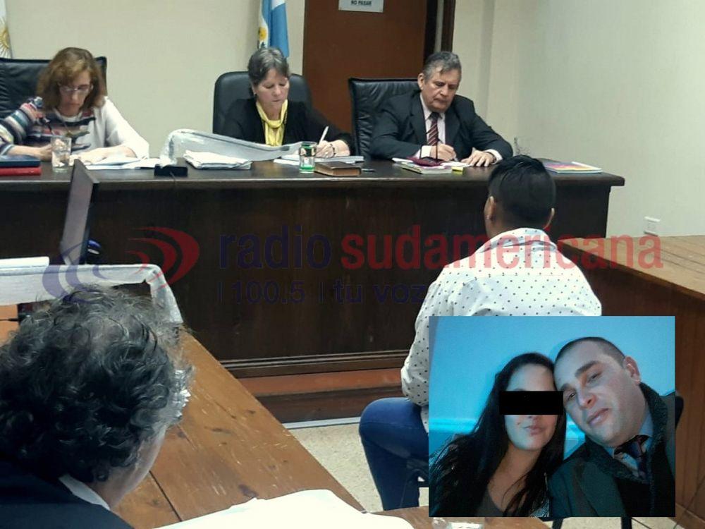 foto: Jara intentó usar las pruebas para desvincularse del hecho