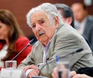 foto: Mujica propuso legalizar la cocaína para terminar con el narcotráfico
