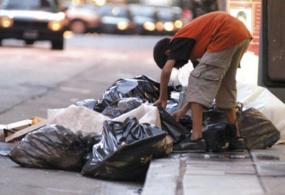 foto: Hay que unirse, cambiarlos no es una cuestión sólo de los políticos