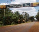 Virasoro: Adolescente en moto murió tras chocar contra un auto