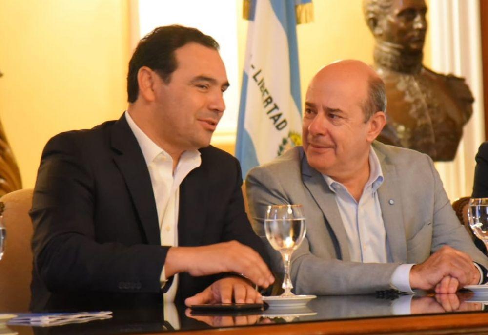 foto: Canteros abogó por un país para todos los argentinos